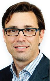 Wayne Ingram, managing director, technology, Accenture