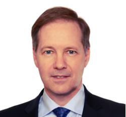 Daniel Péloquin, president, Schneider Electric Canada