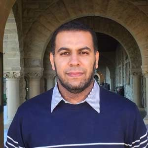 Ali Al Shidhani, director of ICT research, The Research Council of Oman