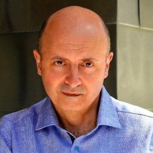 William Mougayar, author, The Business Blockchain