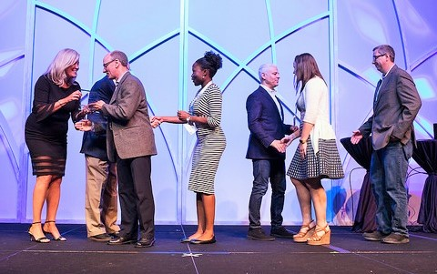 Gore Mutual achieves Award of Distinction for innovation at Information Builders End User Conference 2018