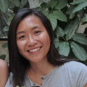 Pansy Lee, director, Product and Design, Maple Leaf Sports and Entertainment