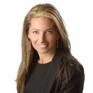 Tara Fine, country channel leader, VMware Canada