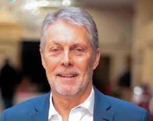 Fred Eisenberger, Mayor of Hamilton