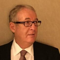 Peter Gross, VP, Bloom Energy