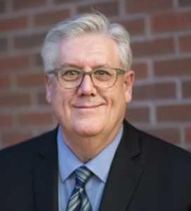 David Porter, CEO, eCampusOntario