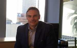 Scott Mills, global VP, solution engineering, Digital Realty