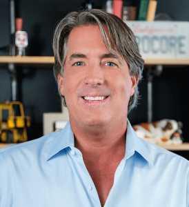 Craig Tooey Courtemanche, CEO Procore