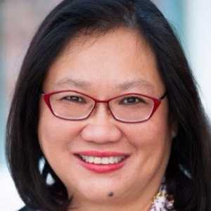 May Chang, Healthcare Executive, May Chang Consulting