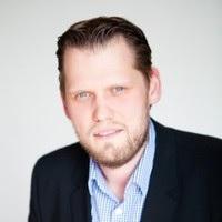 Henrik Gütle, general manager, Microsoft Azure, Microsoft Canada