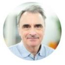 Michel Paulin, CEO, OVHcloud