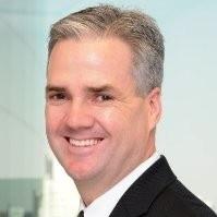 Scott Overson, GM, Datacenter Enterprise & Government Sales, Intel