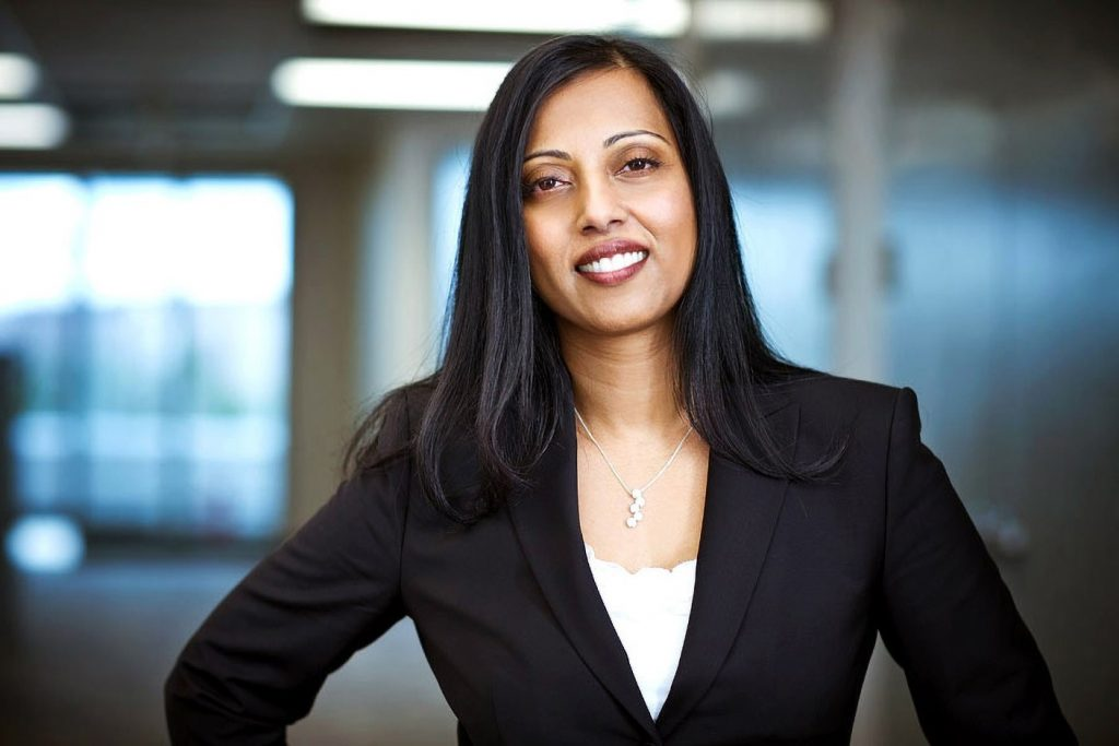 Susan Uthayakumar, Global Sustainability Business Division Leader, Schneider Electric